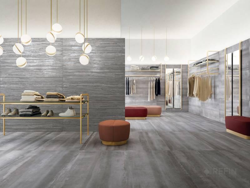 Promotion carrelage 75x75 gris aspect beton cir magasin de carrelage proche toulon tendance for Carrelage 75x75 prix